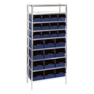 Shelving MIX C/40