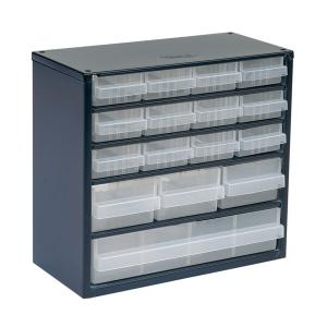 Raaco 150 Range 600 Series Small Parts Storage Cabinets