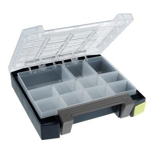 raaco Boxxser 55 4x4-11 Assorter Compartment Box 138284