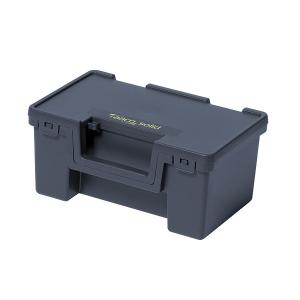 raaco Solid box 2 transporter case - 136761