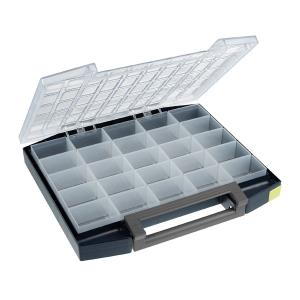 raaco Boxxser 55 5x10-25 Assorter Compartment Box 134873