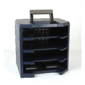 raaco Handyboxxser 5x5 compartment box