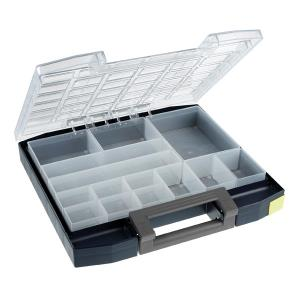 raaco Boxxser 55 6x6-14 compartment box