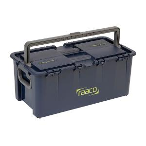 raaco Compact 37 Professional Engineers Heavy Duty Toolbox 136594