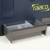 raaco Compact 27 Professional Engineers Heavy Duty Toolbox 136587