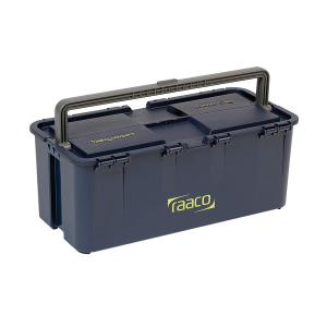 raaco Compact 20 Professional Engineers Heavy Duty Toolbox 136570