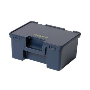 raaco Solid box 1 transporter case - 136754