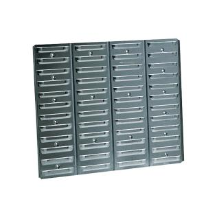 Box of 6 x ESD Bin Wall Panel