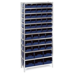 Shelving MIX A/31