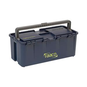raaco Compact 15 Professional Engineers Heavy Duty Toolbox 136563