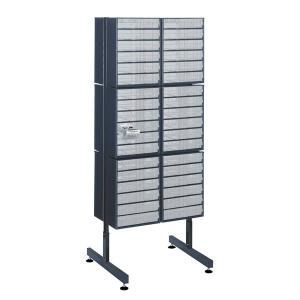 raaco 900 series cabinet rack - 137522