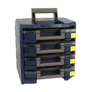raaco HandyBoxxser 4x5x5 compartment box